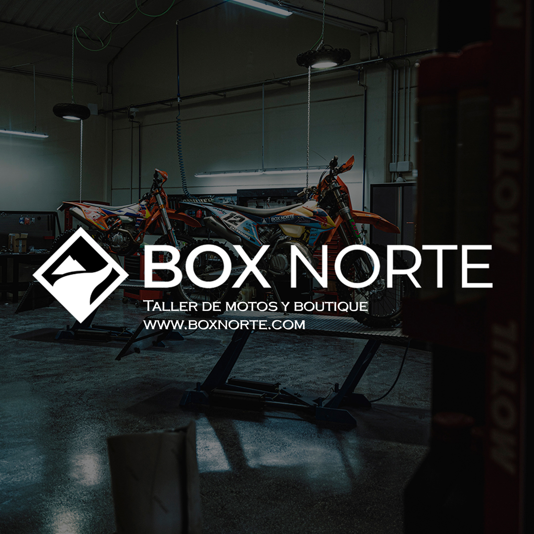 Box Norte Logo