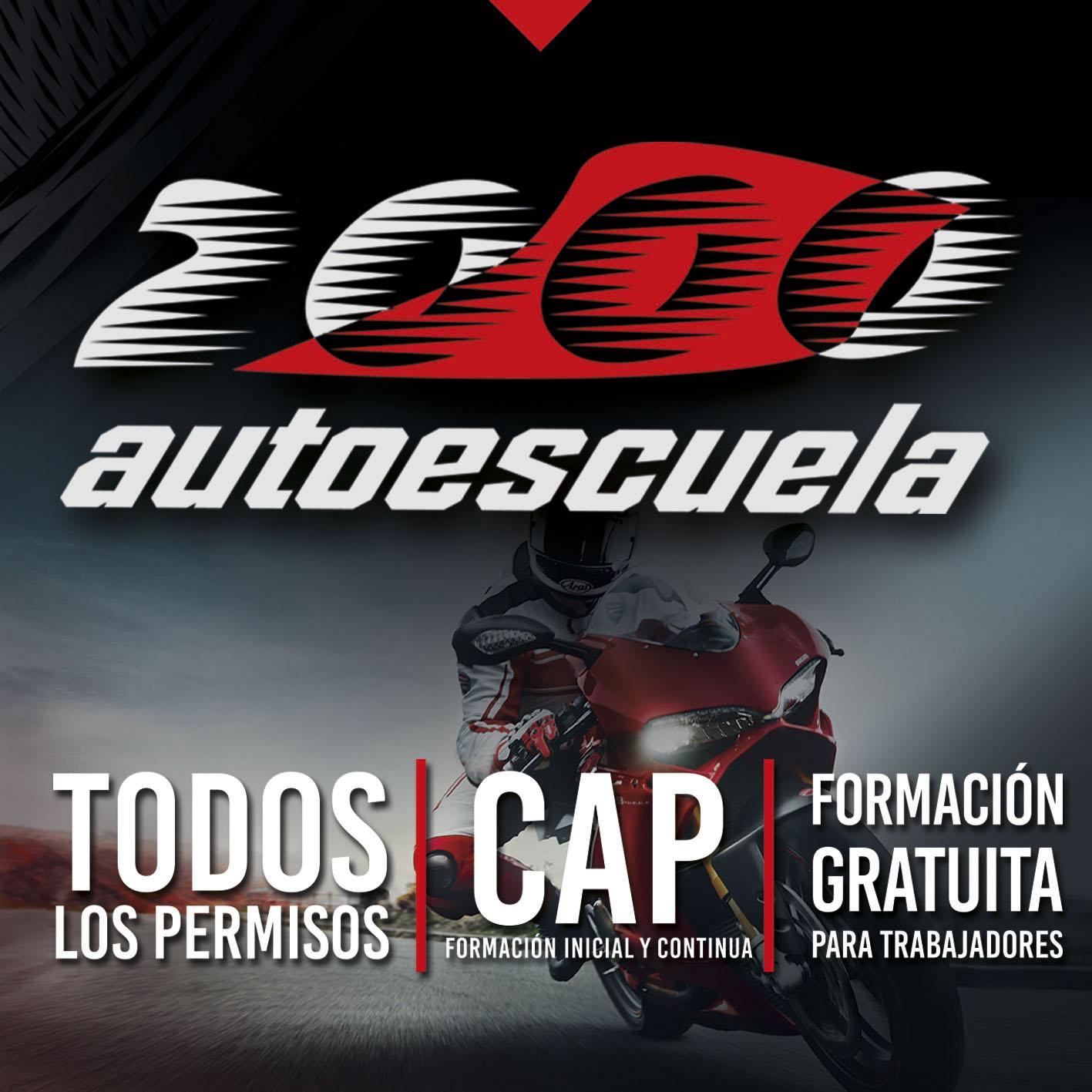 Banner 2000 Autoescuela